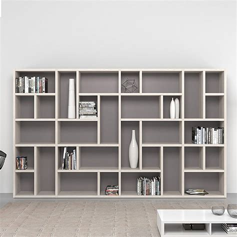 Modern Bookshelf by Modern Large Bookcase Library Swedish By Mobilstella