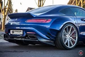 Prior, Design, Mercedes