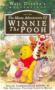 The Many Adventures Of Winnie The Pooh Review Movie