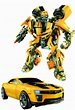 Ultimate Bumblebee Battle Charged - Transformers Revenge ...