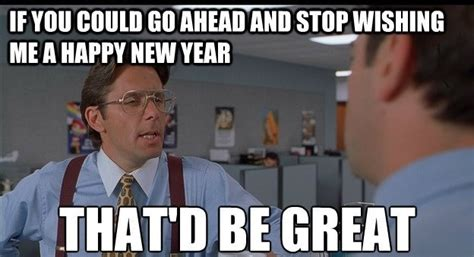 Happy New Year Meme Images, Photos, Pictures, Pics