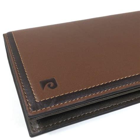 Dompet Kulit Pria Merk jual dompet pria cardin asli genuine leather dompet