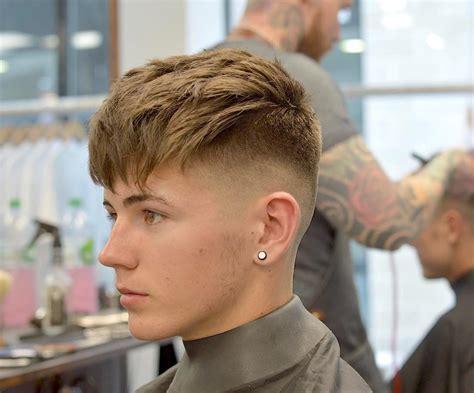 27 Fade Haircuts For Men