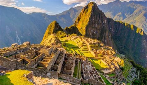 25 Most Beautiful Places On Earth That Should Be On Your