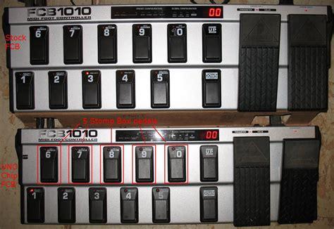Fcb1010 Setup 3