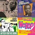 WeBop Jazz Basics on Spotify
