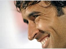 Real Madrid Zone Raul Gonzalez