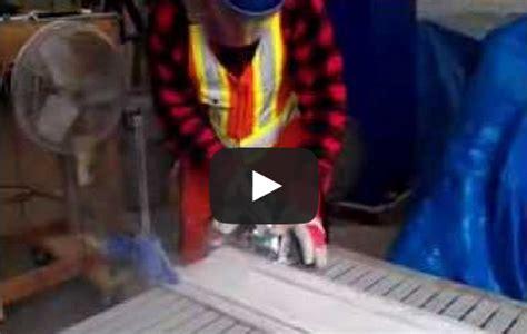 cut fiberglass grating national grating
