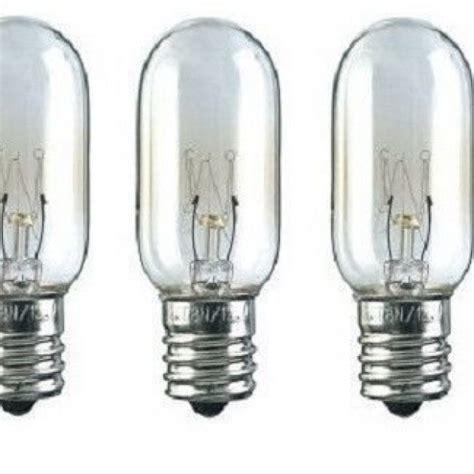 goodbulbs  watt microwave bulb replacement  ge wbx  pack promotion ujxr