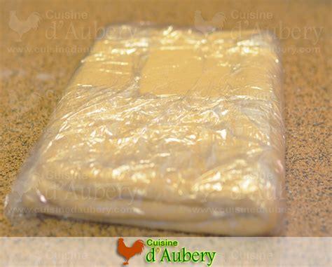 recette de la p 226 te feuillet 233 e lev 233 e p 226 te 224 croissants