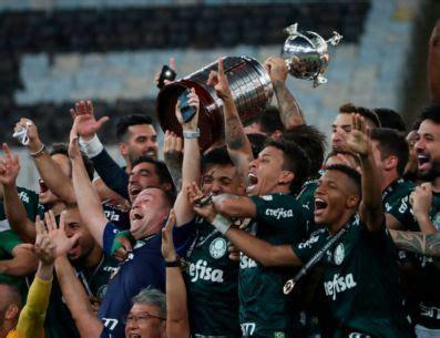 Palmeiras: a tabela de jogos do Verdão na Copa ...