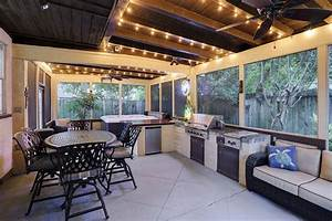 10 Homes For Sale With Outdoor Kitchens — Life At Home