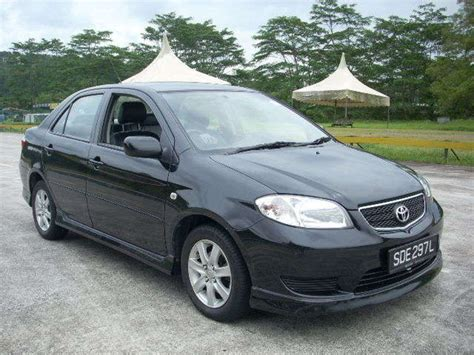 Toyota Vios Backgrounds by 2004 Toyota Vios Wallpapers