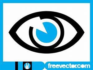 Eye Icon Graphics