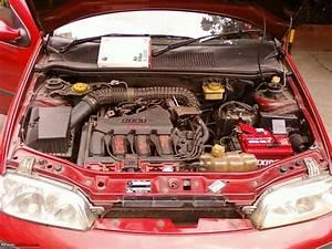 Modding Fiat Stile 1 6