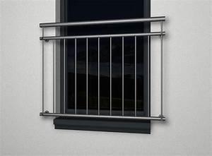 franzosischer balkon auf mass nach din en 1090 bogner metall With französischer balkon mit sonnenschirm rechteckig anthrazit