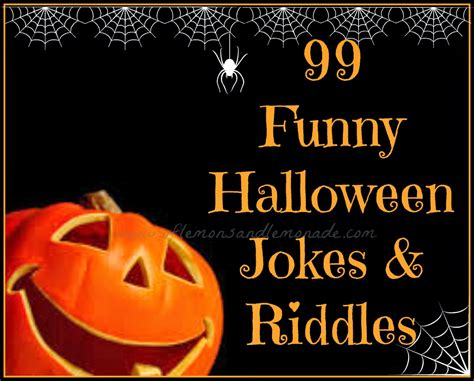 Halloween Jokes Riddles Adults by Halloween Riddles