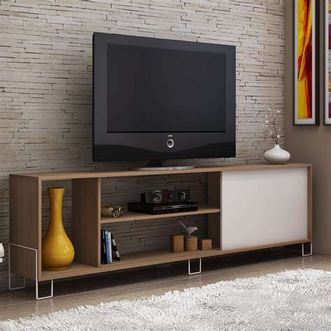 manhattan comfort nacka tv stand tv stands  hayneedle