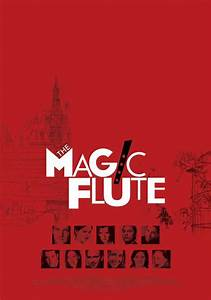 The Magic Flute Movie Posters From Movie Poster Shop