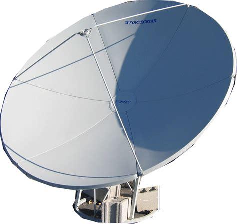 cuisine satellite fc08 8 39 240cm fortec prime focus satellite c band dish