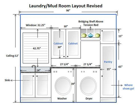 laundry room design layout » Design and Ideas