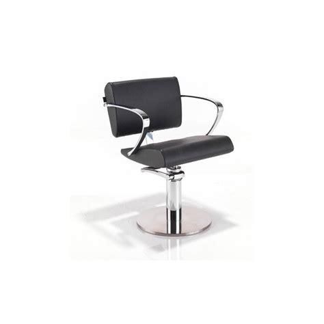 chaise de coiffure a louer fauteuil de coiffure aero siège hydraulique base circulaire en alu poli