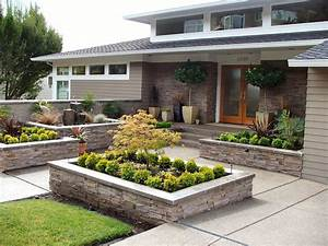 20 brilliant front garden landscaping ideas style motivation for Front yard ideas