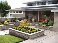 front yard garden ideas 20 Brilliant Front Garden Landscaping Ideas - Style Motivation