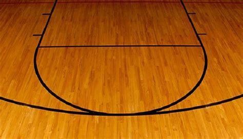 wood ball floor l different kind of wooden flooring of basketball court