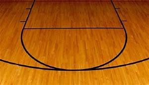 different kind of wooden flooring of basketball court With what are basketball floors made of