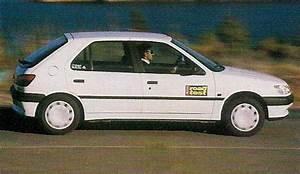 El Blog De Test Del Ayer  Minitest  Peugeot 306 Xrd