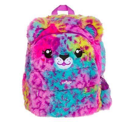 paket smiggle jual tas smiggle fluffy junior softy backpack di lapak