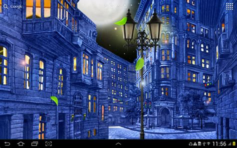 City Animated Wallpaper - city wallpaper android apps on play