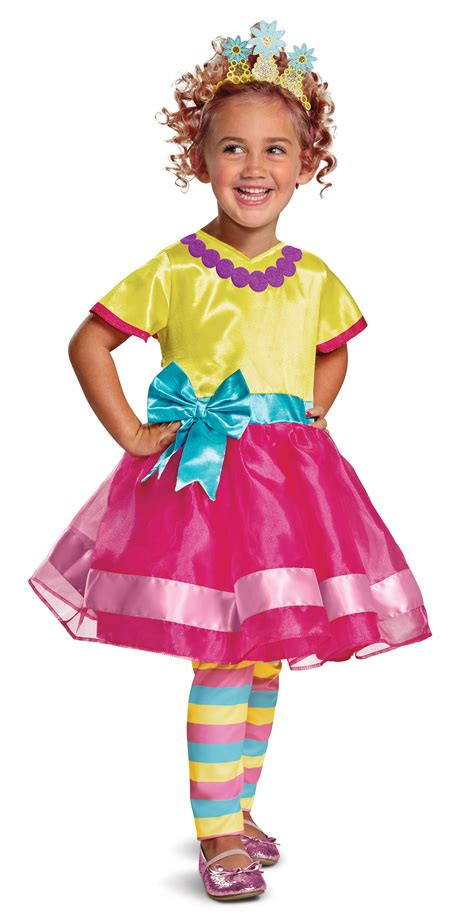 fancy nancy classic toddler costume walmartcom