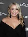 Emily Osment Attends 2019 Entertainment Weekly Pre-SAG ...