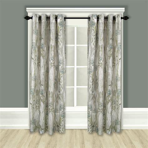grommet top curtain panels thecurtainshop