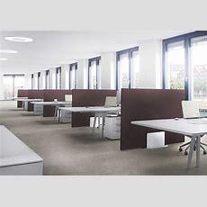 Büroplanung München Büroeinrichtung, Open Space Büro