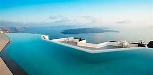 Santorin Hotel Luxe : sky high lounging de 10 mooiste dakterrassen van hotels pure luxe ~ Medecine-chirurgie-esthetiques.com Avis de Voitures