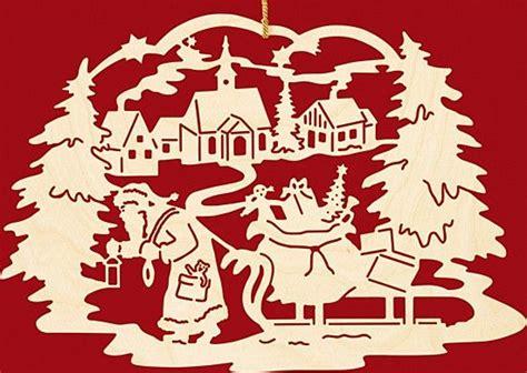 Fensterdeko Weihnachten Selbst Gemacht by Taulin Fensterbild Weihnachten Weihnachtsmann Mit