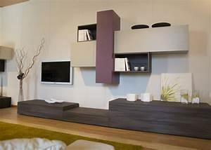 Emejing Soggiorni Moderni Offerte Images Design Trends 2017 ...