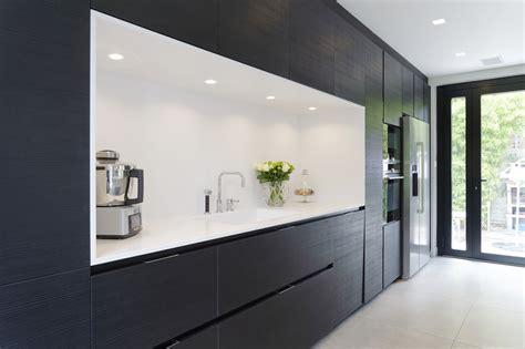 cuisine americain design frigo americain encastrable cuisine design et