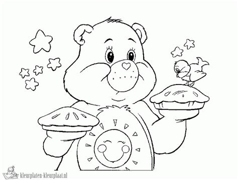 Coloring Pages Bear Castrophotos