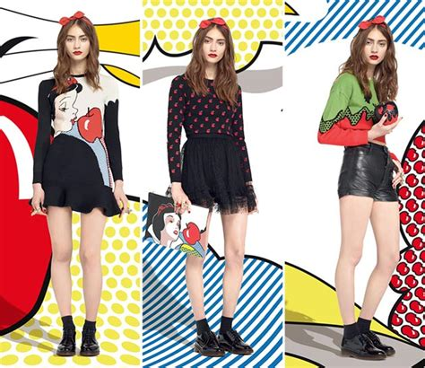 fall winter 2014 2015 print trends fashionisers