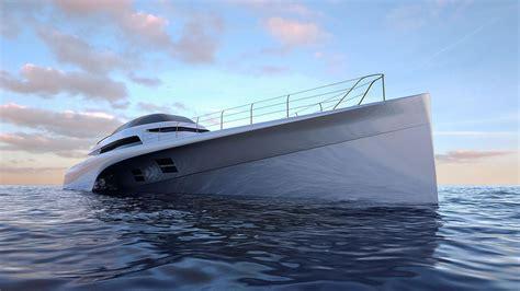 design unlimited reveals mc trimaran concept boat