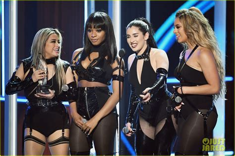Video Fifth Harmony Performs Without Camila Cabello For