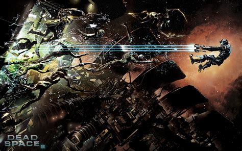 Review Dead Space 2 Collegenewsie