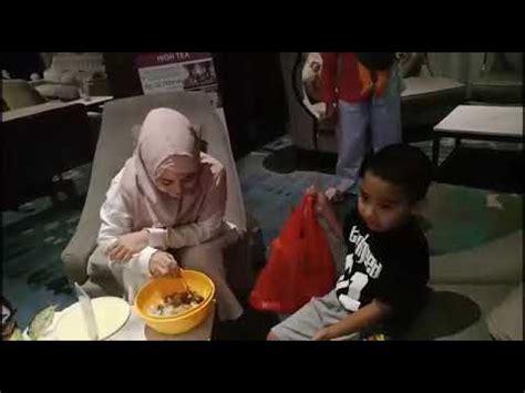 Ustadz Solmed Jenguk Anak Pesantren Youtube