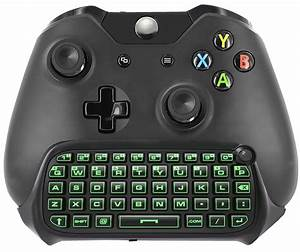 Nyko Type Pad For Xbox One Wireless Controller Gets US