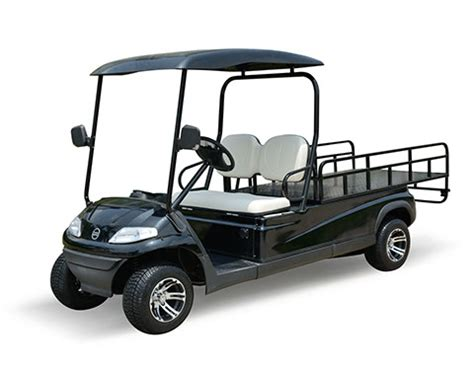 Large Electric Vehicles by Utility Vehicles