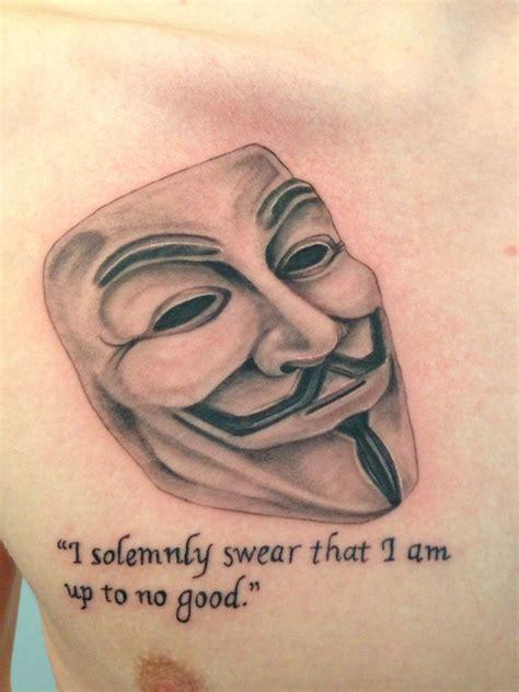 guy fawkes freedom tattoos pinterest pin  duke